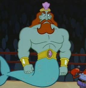 King Neptune (Original Version)