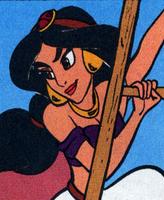 Jasmine in action