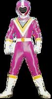 Pink Geo Ranger (Male)