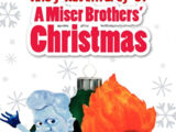 Tino's Adventures of A Miser Brothers' Christmas