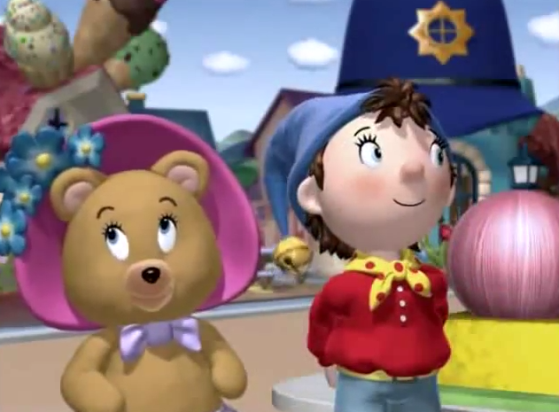 image tessie bear and noddy 1 png pooh s adventures wiki