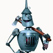 The Tin Woodsman (Legends of Oz)