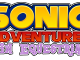 Sonic: Adventures in Equestria