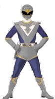 Gray Falcon Ranger