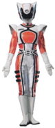 S.P.D. Kat Ranger