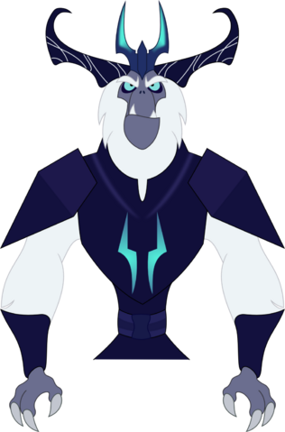 File:The storm king mlp the movie 2017 by kingdark0001-daym40y.png