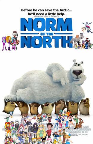 File:Weekenders Meets Norm of the North.jpg