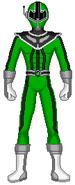 3. Green Data Squad Ranger