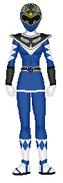 30. Navy Data Squad Ranger