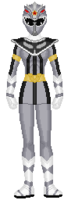 8. Persian Data Squad Ranger
