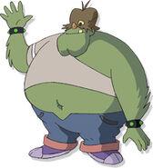 Big Billy (PPGZ)