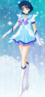 Celestial Sailor Mercury