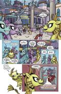 FIENDship is Magic issue 3 page 4