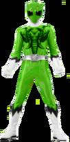 Green Elephant Ranger