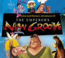 Hubie and Marina and The Emperor's New Groove