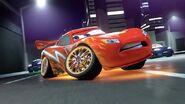 Lightning Dragon McQueen