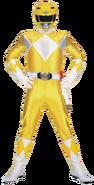 MMPR Yellow