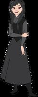 Evil Anna