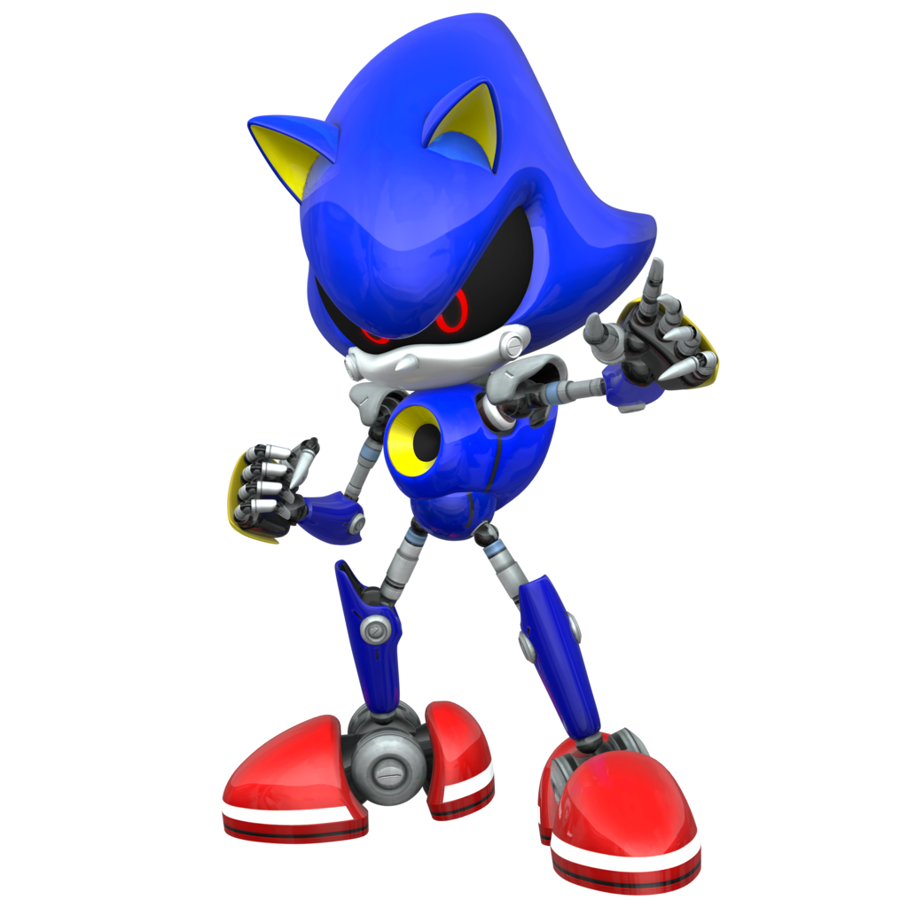 How to Unlock Metal Sonic in Sonic R: 6 Steps (with Pictures)