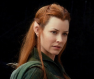 Evangeline-lilly as Udonna