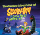 Weekenders Adventures of Scooby-Doo and the Loch Ness Monster