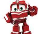 Alf (Robot Trains)