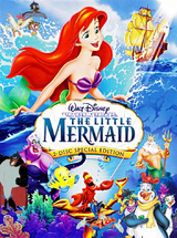 Hubie and Marina's Adventures With The Little Mermaid