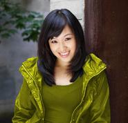 Ellen Wong as Trini