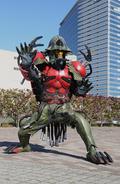Slogre (Ninja Steel) (Full Body Image)