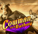 Cowman and Ratboy/Transcript