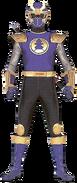 Navy Thunder Ranger