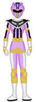 1. Magic Data Squad Ranger