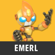 Emerl (Icon)