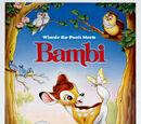Winnie the Pooh Meets Bambi
