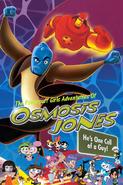 The powerpuff girls adventures of osmosis jones