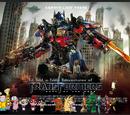 Ed, Edd, n Eddy's Ed-ventures of Transformers: Dark of the Moon