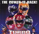 Sora's Adventures of Turbo: A Power Rangers Movie
