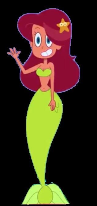 Marina the Mermaid (Zig and Sharko) | Poohs Adventures
