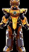 Sentinel Knight 2