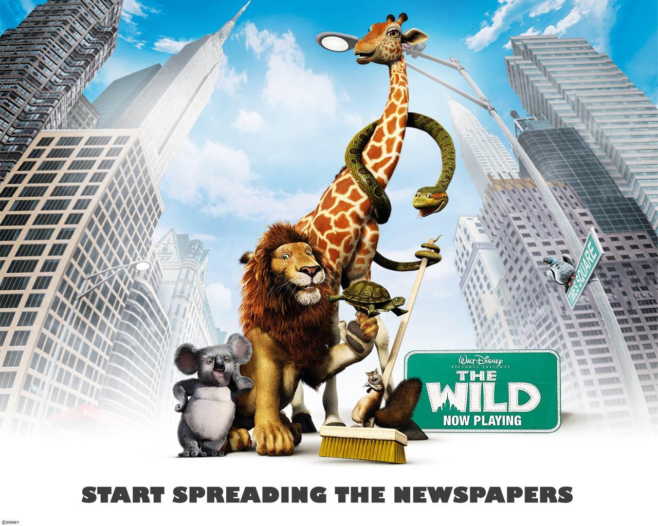 the animals (the wild) pooh\u0027s adventures wiki fandom The Wild Unknown Tarot