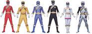 Wild Force Rangers 2