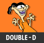 Double-D (Icon)
