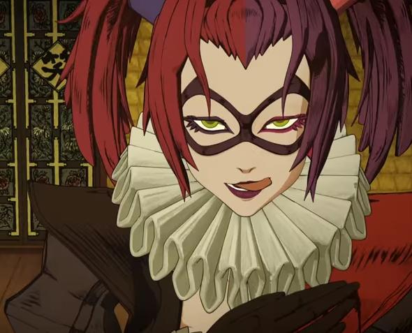 File:Harley Quinn (Batman Ninja).png