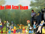 Masters of the 100 Acre Team
