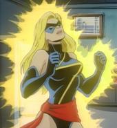 Ms Marvel Reborn
