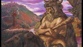 Mythic Fantasy Theme