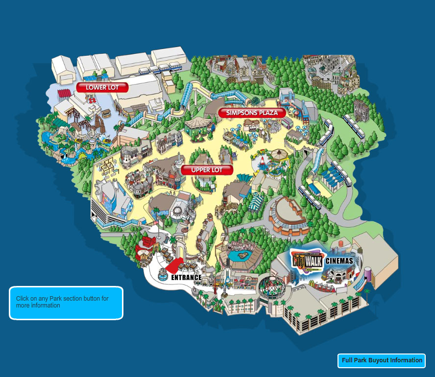 Universal Studios Hollywood | Pooh\'s Adventures Wiki ...