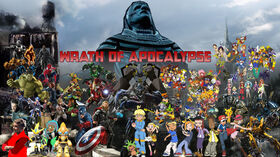 Wrath of Apocalypse Poster (Complete)