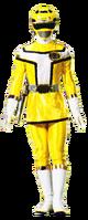 Yellow Street Ranger (Female)