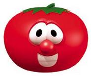 Bob the Tomato (1993)
